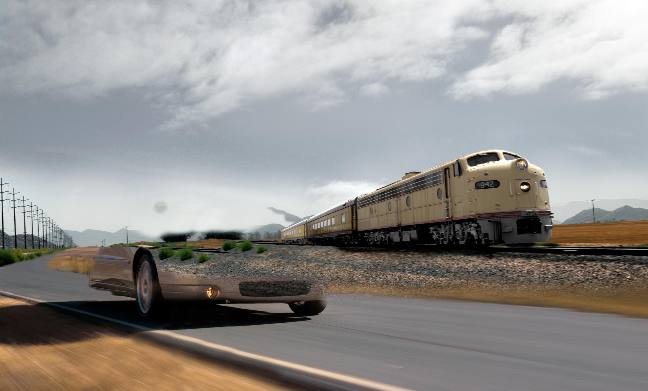 Train-05